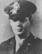 John P. Washington